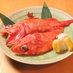 北海三陸炭火焼 まるかんのおすすめ料理3