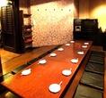 【5階】カラオケ個室10~16名