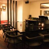 ピアノ席[#バー#bar #BAR#二次会#大通り#狸小路#すすきの #誕生日]
