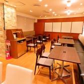 Lava Rock Grill TERME そごう大宮店の雰囲気3