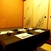 割烹寿司 志げ野 しげのの雰囲気2