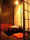 大切な方とのお食事・デートなどにピッタリの二名様完全個室掘りごたつ席です!飲み放題には銘酒『獺祭』込み!日本酒15種以上!!本格焼酎等も含まれております!!