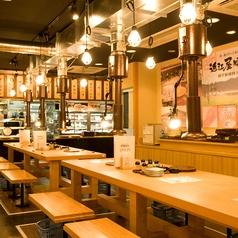 近江屋精肉店の雰囲気1
