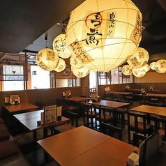 炉ばた 七福 藤沢新店の雰囲気1