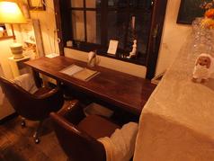 サパカフェ アンド バーの特集写真