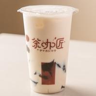 茶葉は本場台湾より仕入れた高山茶葉を使用してます☆
