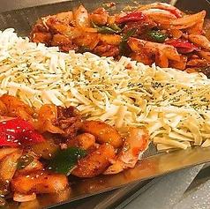 Korean restaurant hoho コリアンレストラン ホ ホの写真