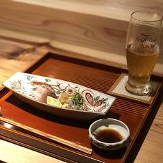 日本料理 ゆいんちのおすすめ料理1