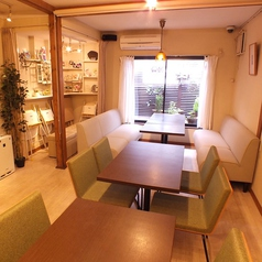 ギャラリーカフェバー Tom's Cafeの写真