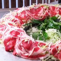 《北海道初》炊き肉専門店流の召し上がり方