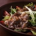 料理メニュー写真コーネの炙りサラダ