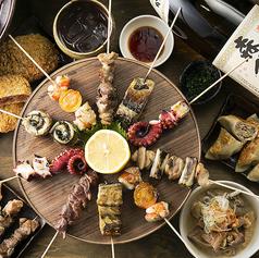 海鮮×炭焼 あきら 成田のおすすめ料理1