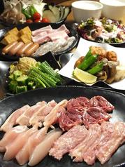 炭火 鳥 焼肉 しちりんや 東三国店の特集写真