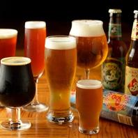 クラフトビールに対する襄のこだわり!