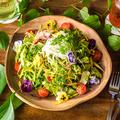 料理メニュー写真『Honoサラダ』