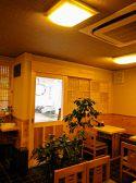 ヒサゴ屋食堂の雰囲気2