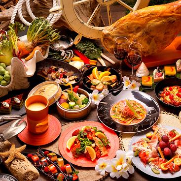 ソラリアリゾートシップ マリエラのおすすめ料理1