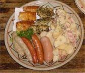 マイネクライネのおすすめ料理3