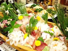 八風亭 堺東店 居酒屋の写真