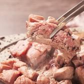 溶岩焼肉&韓国料理 トルハルバン 石翁房の詳細
