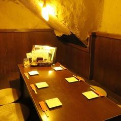 会社宴会にもご利用いただける12名個室