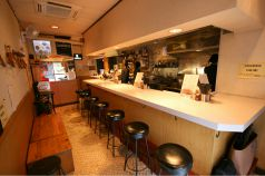 屋台拉麺一's 稲毛本店の写真