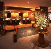 帝国ホテル東京 嘉門