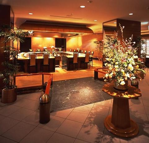 嘉門 帝国ホテル東京