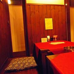 和の雰囲気漂う洋食屋。