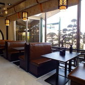 本格中華料理 佳佳苑 本館 前原店の雰囲気3
