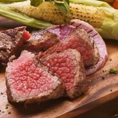 熟成肉 ウルビアマン OERBIERMANのコース写真