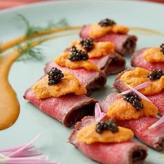 Date デート 江の島のおすすめ料理1