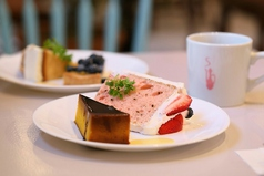 SWEET CAFE...のサムネイル画像