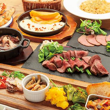鉄板肉酒場 LOVE&29 京橋店のおすすめ料理1