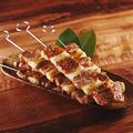 料理メニュー写真北海道名物 室蘭風ジャンボやきとり たれ or 塩