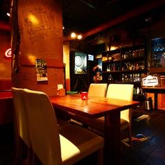 Western Diner & Bar BOW OMIYAの写真