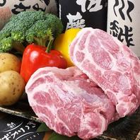 千葉に居ながら黒豚や薩摩地鶏などの九州料理に舌鼓!