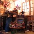 ファミコン&スパーファミコン完備!昭和の懐かしいゲーム機がここに!