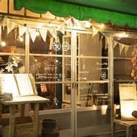 築50年の駄菓子屋さんをリノベーションしてオープン