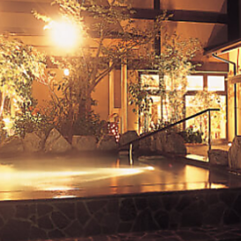 祥楽の湯 しょうらくのゆ 津幡店