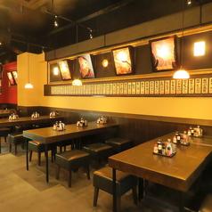 三好食堂の雰囲気1