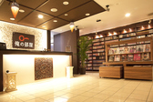 俺の部屋 横浜店 横浜駅のグルメ