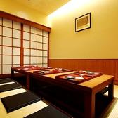日本酒スローフード にいがた 方舟 はこぶねの雰囲気2