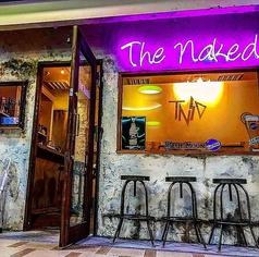 ザ ネイキッド THE NAKEDの写真