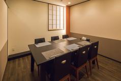 ふく 長州料理 かつ本 KATSUMOTO 下関の雰囲気1