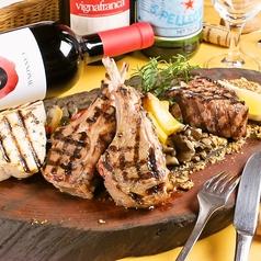 リストランテ ピッツェリア ソリッソのおすすめ料理1
