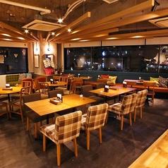 カフェラウンジ コロン Cafe Lounge COLONの特集写真