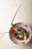 日本料理 西の丸の詳細