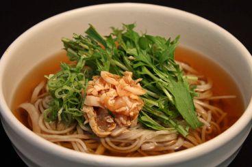 生粉蕎麦 玄 長浜本店のおすすめ料理1