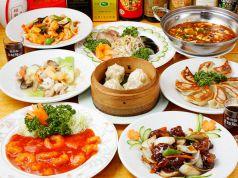 中華料理 金満園特集写真1